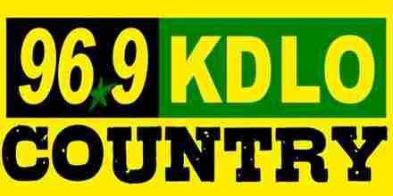 KDLO FM