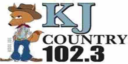 KJ Country