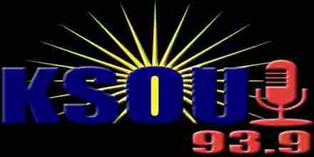 KSOU FM 93.9