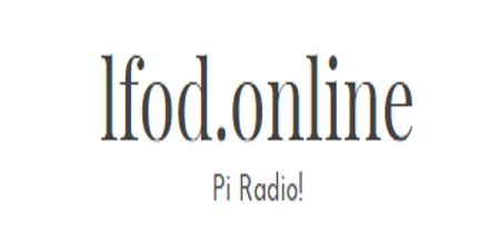 LFOD Pi Radio