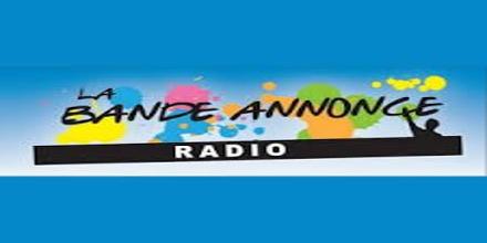 La Bande Annonce Radio