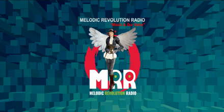 Melodic Revolution Radio