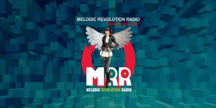 Melodic Revolution Radio