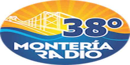 Monteria Radio 38