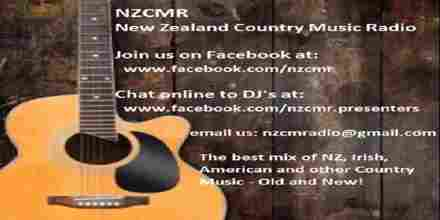 New Zealand Country Music Radio