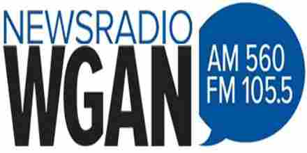 Newsradio WGAN