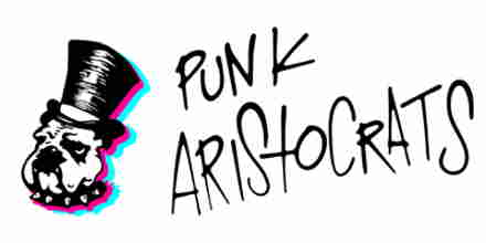 Punk Aristocrats Radio 1