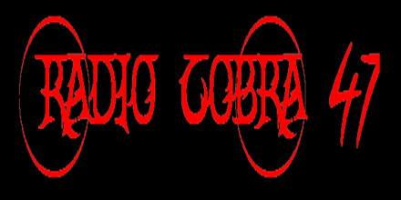 Radio Cobra47