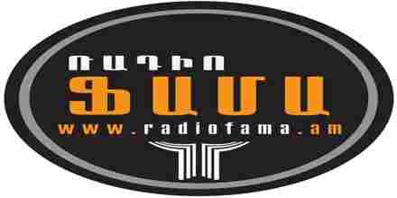 Radio Fama Armenia
