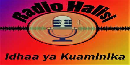 Radio Halisi