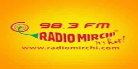 Radio Mirchi Lucknow