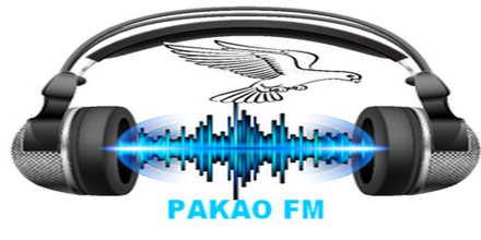 """<span lang =""""fr"""">Radio Pakao FM</span>"""