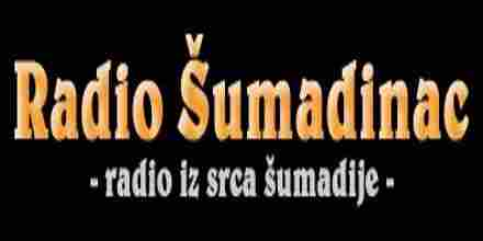 Radio Sumadinac