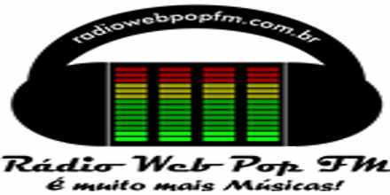 Radio Web Pop FM