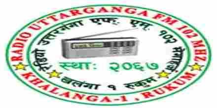 Radiou Uttarganga
