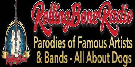 RollingBone Radio