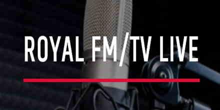 رويال FM 95.5 Yenagoa