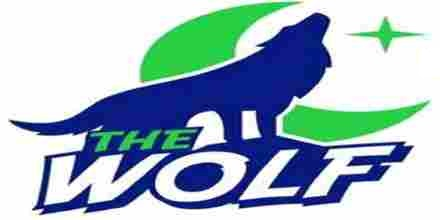 The Wolf 104.5 FM