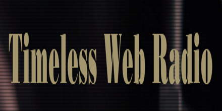 Timeless Web Radio