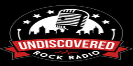 Undiscovered Rock Radio