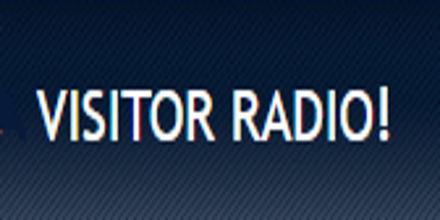 Visitor Radio