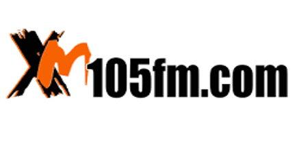 XM 105 FM