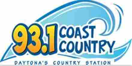 93.1 Coast Country