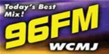 96FM WCMJ