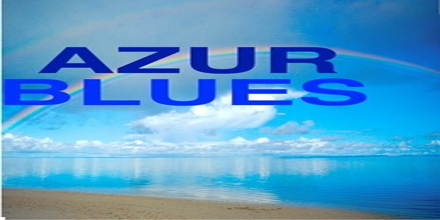 Azur Radio Blues