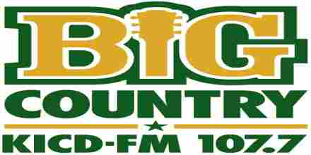 Big Country 107.7