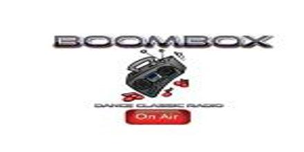 Boombox Dance Classic Radio