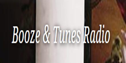 Booze and Tunes Radio