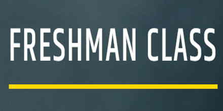 BossFM Freshman Class