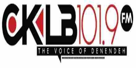 CKLB Radio