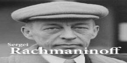 Calm Radio Sergei Rachmaninoff