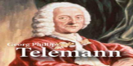 Calm Radio Telemann