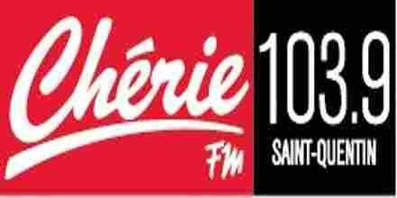 Cherie Saint Quentin