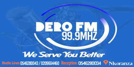 Dero FM 99.9