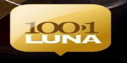 "<span lang =""es"">FM Luna 100.1</span>"