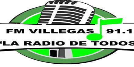 FM Villegas 91.1