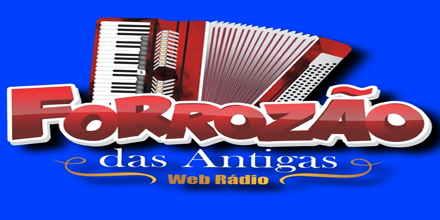 Forrozao Das Antigas Web Radio