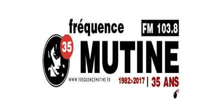 Frequence Mutine