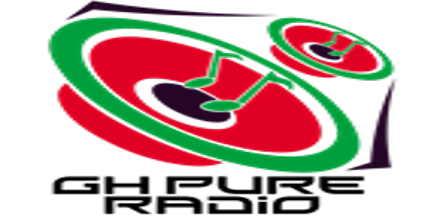 Gh Pure Radio
