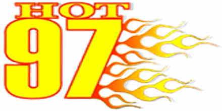 Hot 97 Media