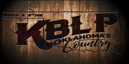 KBLP Radio