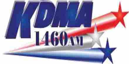 KDMA 1460 М.
