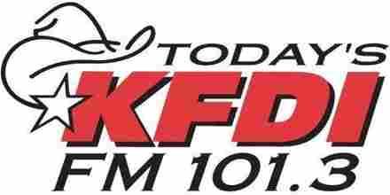 KFDI FM