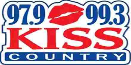 KISZ FM