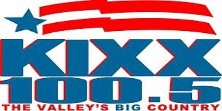 KIXX 100.5