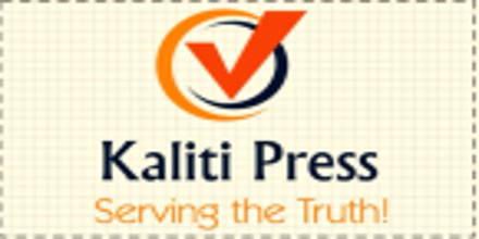 Kaliti Press